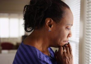 Caregivers in Dublin OH: Caregiver Depression and You
