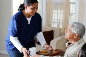 Skilled Nursing in Columbus, OH
