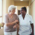 Why choose Triad Home Health Services in Columbus, OH